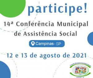 14° Conferência Municipal